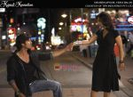 Shahid Kapoor, Vidya Balan in a High Quality Still from Kismat Konnection Movie (9).jpg