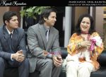 Shahid Kapoor, Vishal Malhotra in a High Quality Still from Kismat Konnection Movie (19).jpg