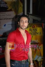 Adhyayan Suman at the Hancock premiere in Fame Adlabs on July 7th 2008(57).JPG