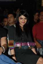 Prachi Desai at the Rock On music launch in Cinemax on July 7th 2008(3).JPG