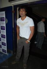 Sonu Sood at the Hancock premiere in Fame Adlabs on July 7th 2008(2).JPG