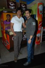 Sonu Sood at the Hancock premiere in Fame Adlabs on July 7th 2008(4).JPG