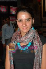 Shruthi Seth at the Kung Fu Panda premiere in Fame on July 9th 2008(3).JPG