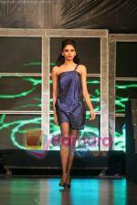 Sania Sheikh at Audi A4 launch with Gayatri Khanna_s fashion show on July 10th 2008(2).jpg