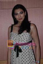 Yukta Mookhey at CMAI  Apex Awards on 10th July 2008 (5).jpg
