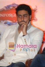 Abhishek Bachchan at the Unforgettable Tour Press Meet in Taj Land_s End on July 11th 2008 (2).JPG