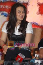 Preity Zinta at the Unforgettable Tour Press Meet in Taj Land_s End on July 11th 2008 (41).JPG
