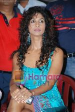 Sandhya Shetty with ZICOM at World Cup 83 Bash in Khar Gymkhana on July 11th 2008 (6).JPG