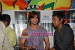 Shahid Kapoor Promotes Kismat Konnection at Planet M, Lower Parel on July 11th 2008 (12).JPG