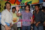 Shahid Kapoor Promotes Kismat Konnection at Planet M, Lower Parel on July 11th 2008 (15).JPG