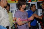 Shahid Kapoor Promotes Kismat Konnection at Planet M, Lower Parel on July 11th 2008 (19).JPG