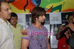 Shahid Kapoor Promotes Kismat Konnection at Planet M, Lower Parel on July 11th 2008 (20).JPG