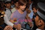 Shahid Kapoor Promotes Kismat Konnection at Planet M, Lower Parel on July 11th 2008 (8).JPG