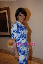 Koel Purie at the reading of The Alchemist in Tao Gallery on July 13th 2008 (3).JPG