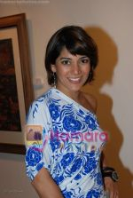 Koel Purie at the reading of The Alchemist in Tao Gallery on July 13th 2008 (4).JPG