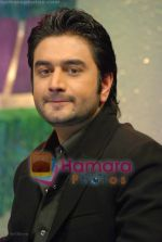 Shekhar at the finals of Jo Jeeta Wohi Superstar on July 12th 2008 (2).JPG