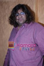 Monty Sharma at Amul Star Voice of India  press meet in Mangi Ferra on 16th July 2008(10).JPG