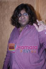 Monty Sharma at Amul Star Voice of India  press meet in Mangi Ferra on 16th July 2008(3).JPG