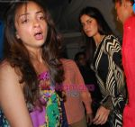 Katrina Kaif with Bhavana at Katrina Kaif_s birthday bash in Olive on 16th July 2008 (4).jpg