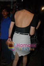 Sonia Mehra at Katrina Kaif_s birthday bash in Olive on 16th July 2008(97).JPG