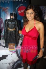 Nandini Jumani  at Dark Knight premiere in Fame Adlabs on 17th July 2008(3).JPG