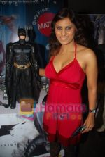 Nandini Jumani  at Dark Knight premiere in Fame Adlabs on 17th July 2008(49).JPG