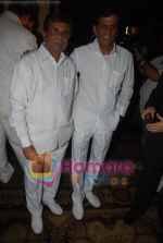 Abbas Mastan at Man Gaye Mughal-e-Azam Music Launch in Taj Land_s End on July 19th 2008 (67).JPG