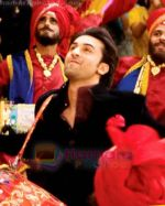 Ranbir Kapoor in a still from the movie Bachna Ae Haseeno (4).jpg