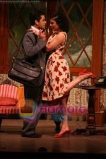 at Noises Off - Play by Raell Padamsee in Sophia Bhabha Hall on 20th July 2008(35).jpg