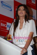 Shilpa Shetty at Bigflix.com launch of her yoga dvd in JW Marriot on 23rd July 2008(15).JPG