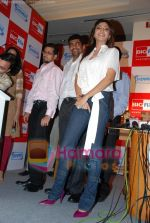 Shilpa Shetty at Bigflix.com launch of her yoga dvd in JW Marriot on 23rd July 2008(17).JPG
