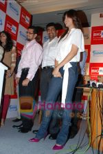 Shilpa Shetty at Bigflix.com launch of her yoga dvd in JW Marriot on 23rd July 2008(18).JPG
