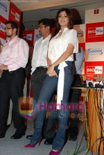 Shilpa Shetty at Bigflix.com launch of her yoga dvd in JW Marriot on 23rd July 2008(19).JPG