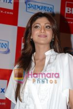 Shilpa Shetty at Bigflix.com launch of her yoga dvd in JW Marriot on 23rd July 2008(30).JPG
