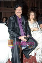 Shatrughan Sinha at Khazana concert in Trident on July 25th 2008(3).JPG