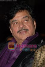 Shatrughan Sinha at Khazana concert in Trident on July 25th 2008(4).JPG