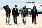 Vivek Oberoi, Zayed Khan, Suniel Shetty and Shabbir Ahluwalia in a still from the movie Mission Istaanbul (2).jpg