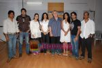 at Shah Rukh Khan_s teacher Barry John_s acting workshop in Andheri on July 26th 2008(6).JPG