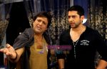 Govinda, Aftab Shivdasani in Money Hai Toh Honey Hai (2).jpg