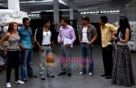Hansika, Upen, Govinda, Manoj, Celina in Money Hai Toh Honey Hai (6).jpg
