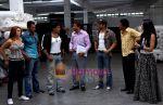 Hansika, Upen, Govinda, Manoj, Celina in Money Hai Toh Honey Hai (6).jpg
