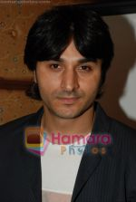 Rishabh Takoo at Jeena To hai music launch in Penninsula Grand on July 26th 2008(3).JPG