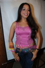 Roushika at Jeena To hai music launch in Penninsula Grand on July 26th 2008(13).JPG