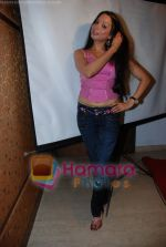 Roushika at Jeena To hai music launch in Penninsula Grand on July 26th 2008(14).JPG