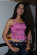 Roushika at Jeena To hai music launch in Penninsula Grand on July 26th 2008(4).JPG