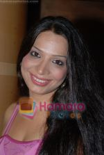 Roushika at Jeena To hai music launch in Penninsula Grand on July 26th 2008(16).JPG