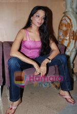 Roushika at Jeena To hai music launch in Penninsula Grand on July 26th 2008(21).JPG