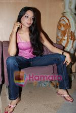 Roushika at Jeena To hai music launch in Penninsula Grand on July 26th 2008(22).JPG
