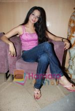 Roushika at Jeena To hai music launch in Penninsula Grand on July 26th 2008(23).JPG