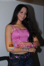 Roushika at Jeena To hai music launch in Penninsula Grand on July 26th 2008(3).JPG